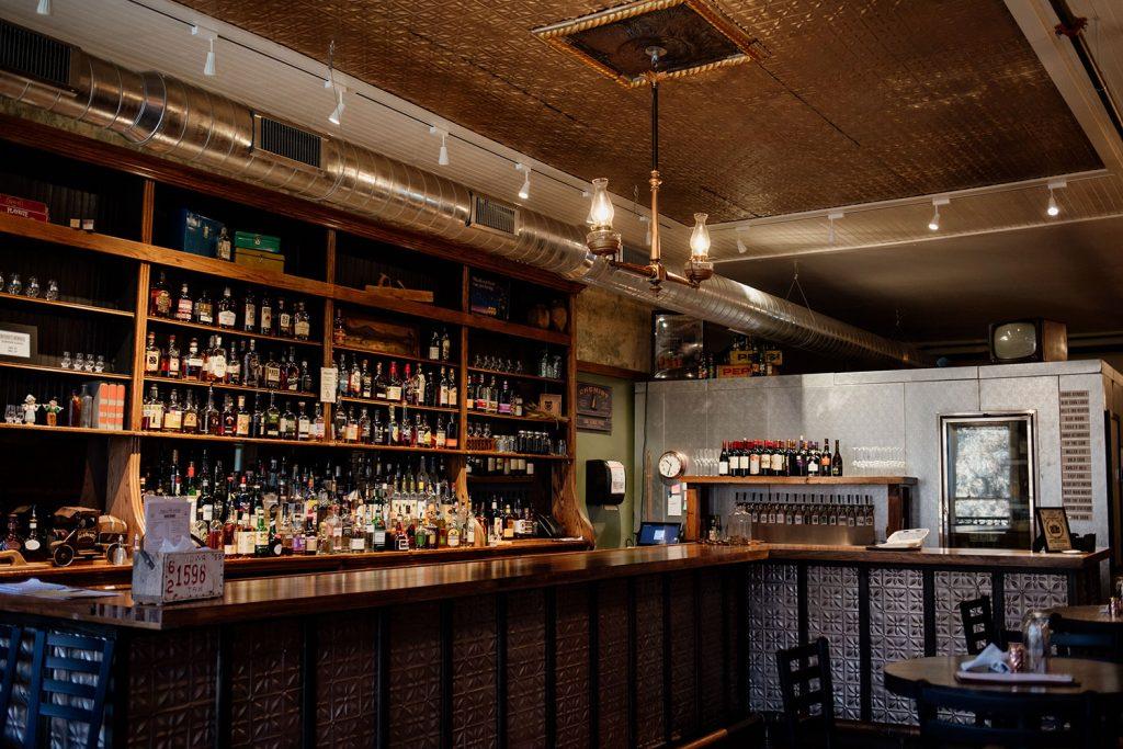 Asylum Bar