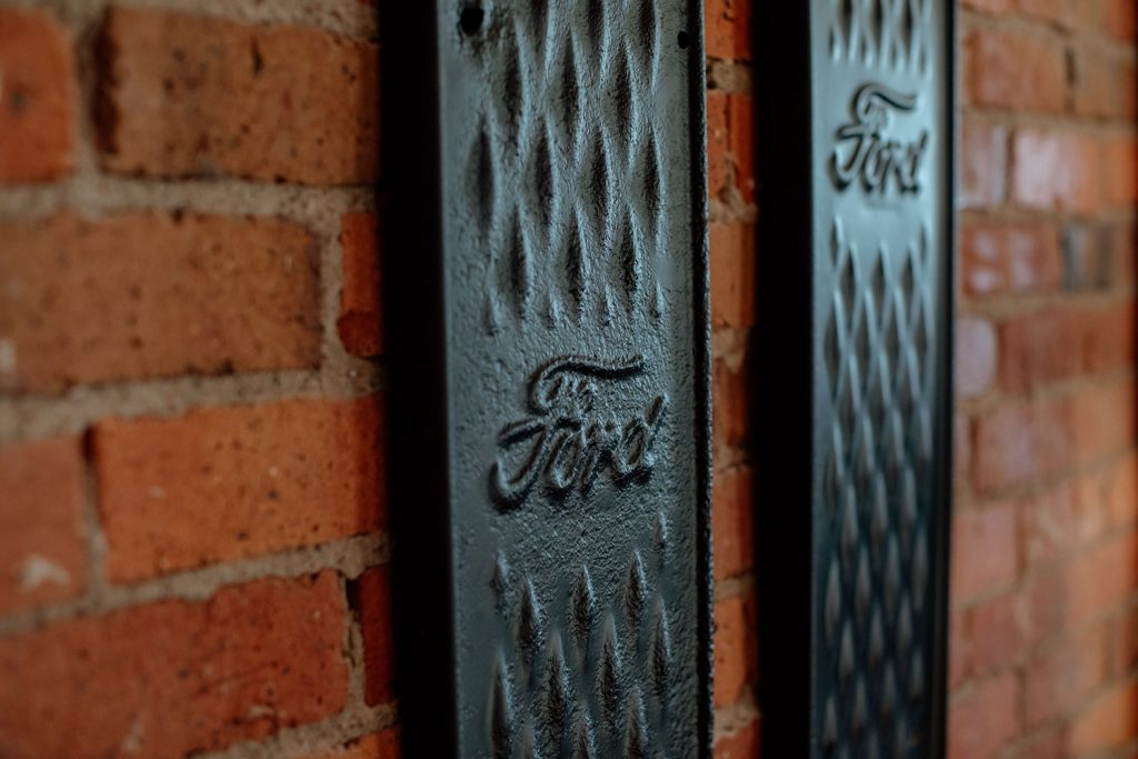 Ford Fenders