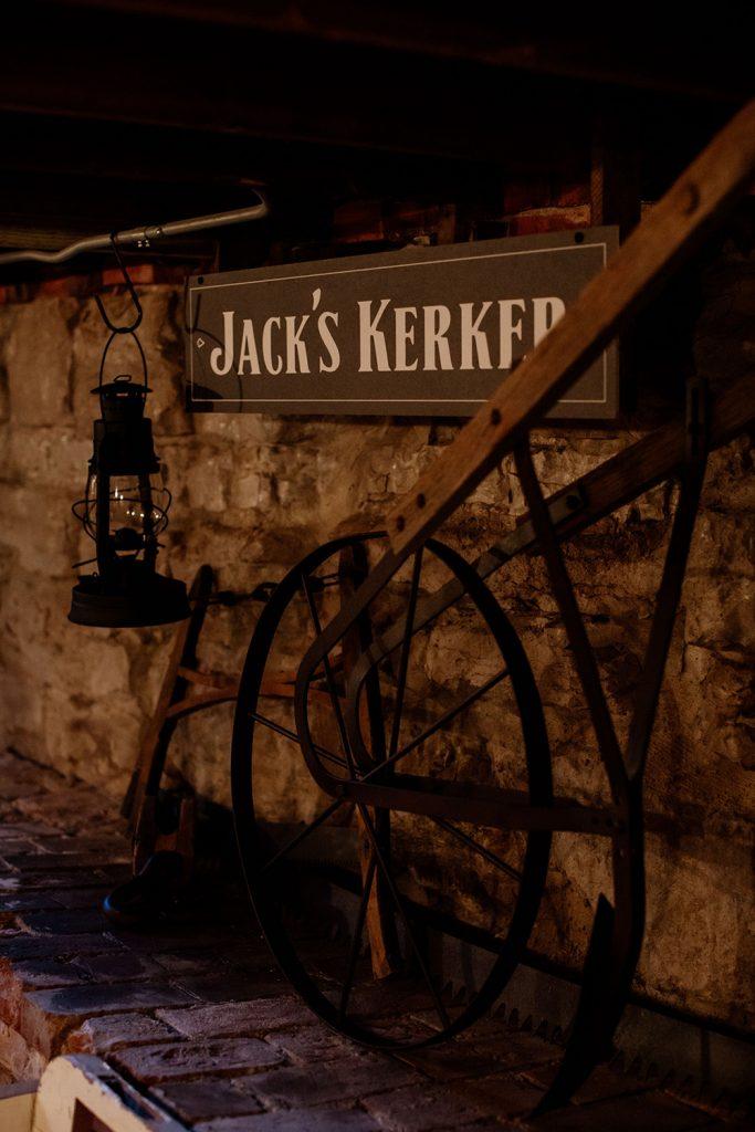 Jack's Kerker